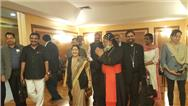 Indian Delegation to Rome