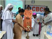CATHOLIC BISHOPS AWARD WOMEN FOR MERITORIOUS SERVICE
