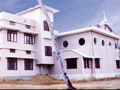 Dioceses of India - Apostolic Nunciature, India & Nepal