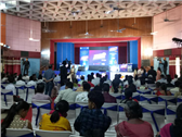 "THE NATIONAL FINALE OF ""CBCI EDUCATION MASTERMINDS"" NATIONAL QUIZ"
